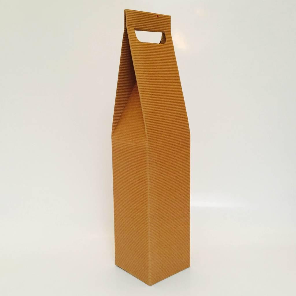 Fles verpakking NR.3 (10stuks)