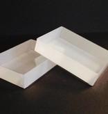 Transparante Frost verpakking (per 400stuks)