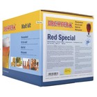 maltkit BREWFERM RED SPECIAL for 20 ltrs