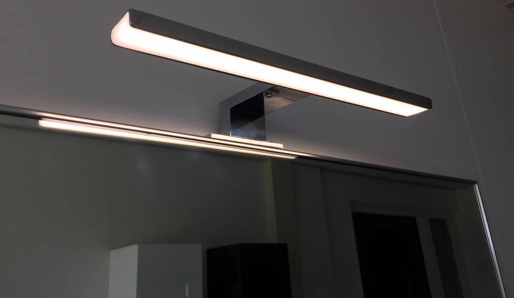 Wiesbaden Tigris badkamer-ledverlichting 300mm enkel - Saniglow ...
