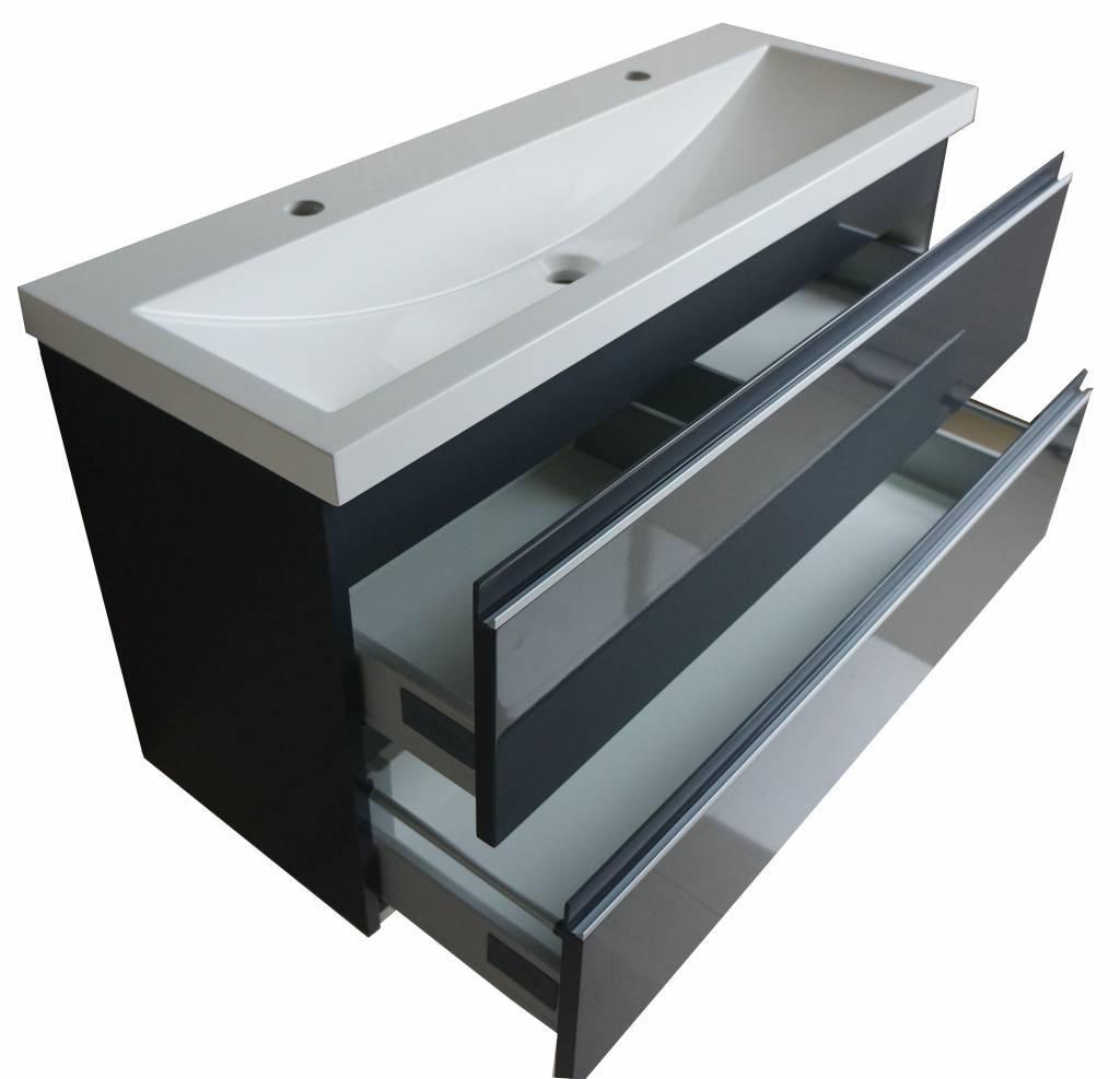 Badmeubels - Saniglow kwaliteits sanitair en verwarming.