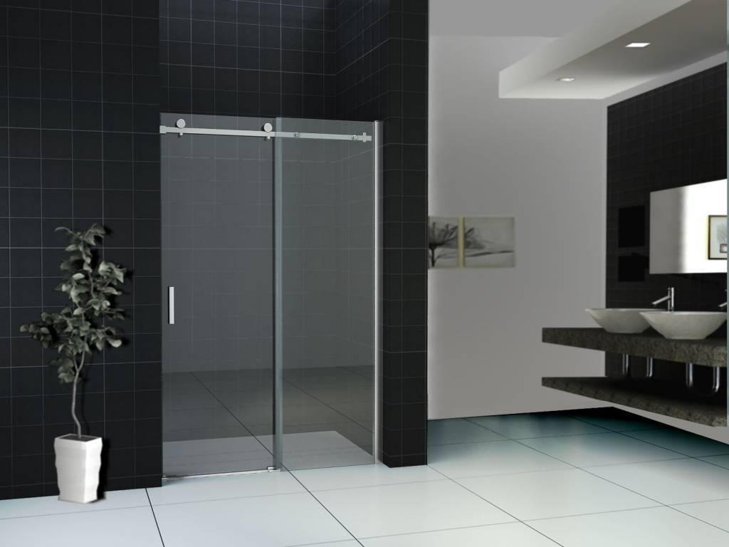 Schuifdeuren - Saniglow kwaliteits sanitair en verwarming.