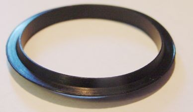 Saniglow Reserve rubber afsluitring tbv clickwaste