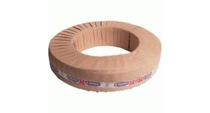Henco slang (alupex)wit 16 mm