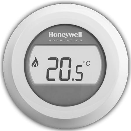 Honeywell Honeywell Round Modulation kamerthermostaat T87M2018