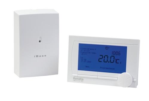 Remeha Remeha iSense RF draadloze klokthermostaat S101795
