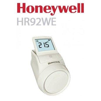 Honeywell Honeywell Evohome radiator regelaar HR92WE