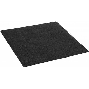 Saniglow Anti vibratie mat 60x60x0,8 cm
