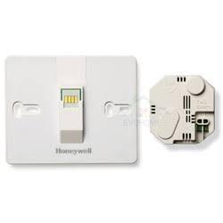 Honeywell Evohome voedingsmodule voor wandmontage van de evotouch WiFi