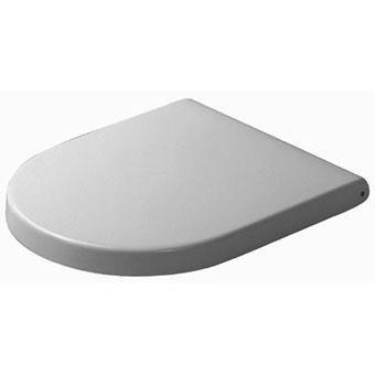 Duravit Starck 3 Toiletzitting softclose 0063890000