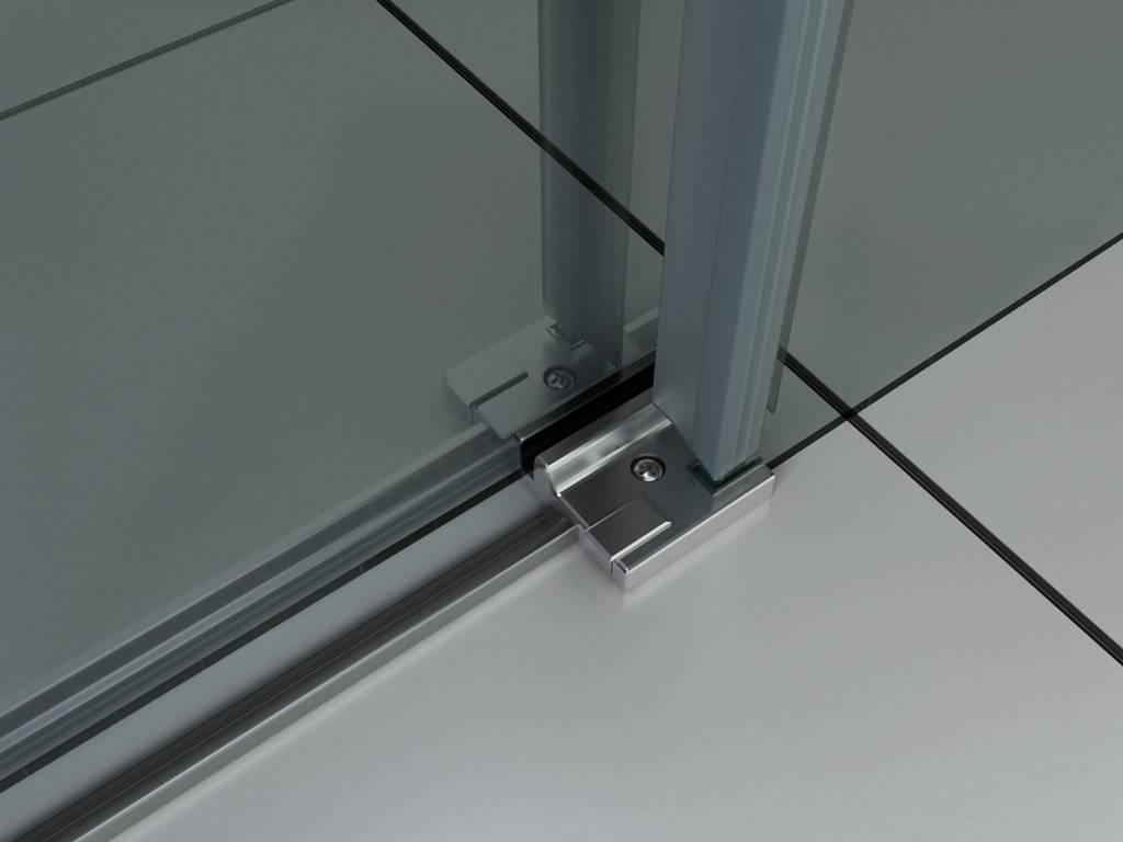 Nano Coating Badkamer : Wiesbaden douchedeur nis d chr mm nano coating