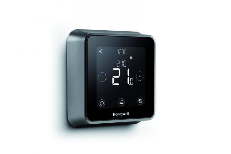 Honeywell Honeywell Lyric T6 Wifi thermostaat