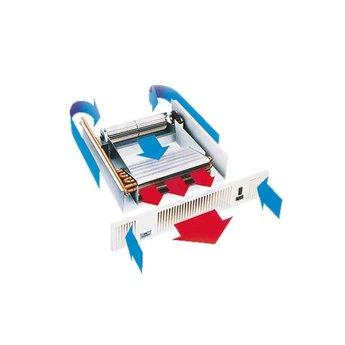 Remeha Kickspace 600 indirect gestookte plintverwarming 12V