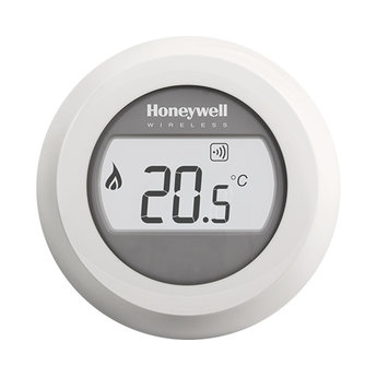Honeywell Honeywell Round Wireless kamerthermostaat T87RF2025