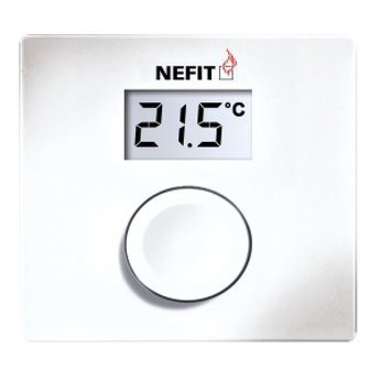 Nefit Nefit Moduline 1000 kamerthermostaat 7738111010