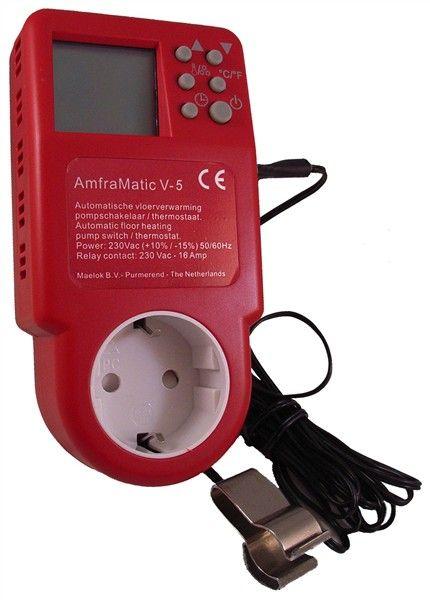 Afra Amframatic pompschakelaar V5 30105