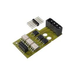 Honeywell Uitbreidingsprint HCS80 voor Evohome HCE80 vloerverwarmingpakket