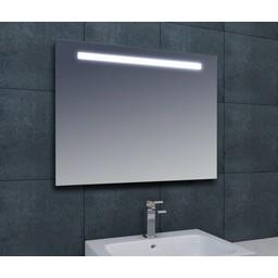 Wiesbaden Tigris spiegel met led verlichting 1400x800