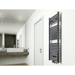 Handdoek radiator, kwaliteit, goedkoop en met garantie - Saniglow ...