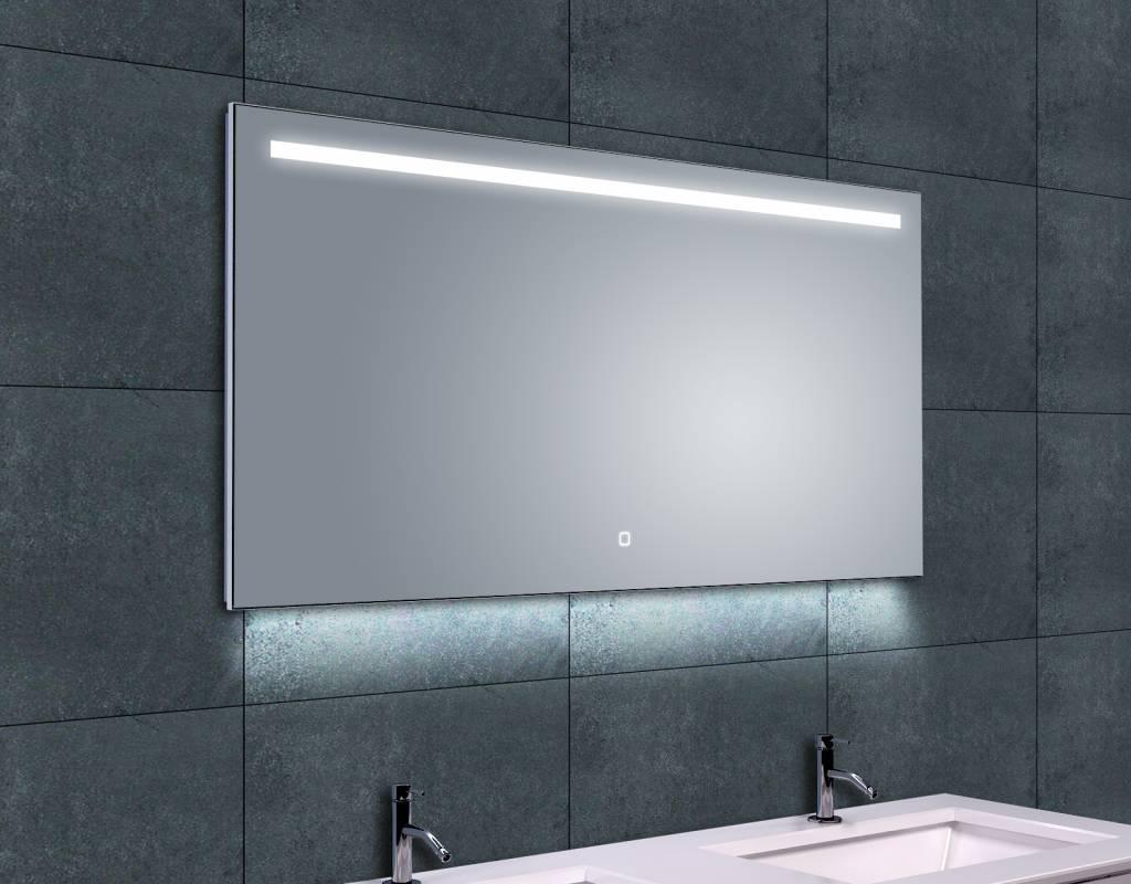 Afvoer Condens Badkamer : Ambi one led spiegel condensvrij saniglow kwaliteits