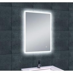 Wiesbaden WB Quatro-Led condensvrije spiegel 70x50