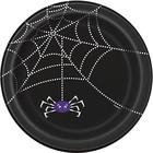 Spinnenweb bord 18cm a8*