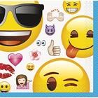 Emoji servet klein a16*