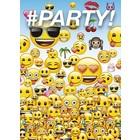Emoji uitnodiging a8*