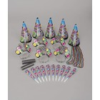 Happy New Year Party Kit - 10 personen*
