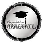 "Graduate 18"" folieballon"