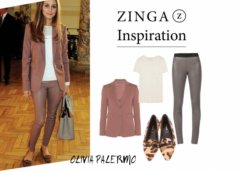 Style Inspiration: Olivia Palermo