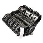 4.3 L 262 CID V6