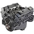 5.7 L 350 CID V8 base