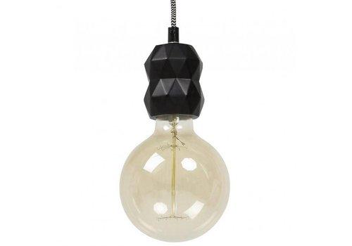 Hanglamp Utapa Zwart