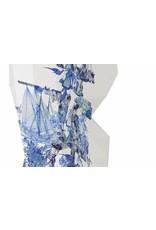 Paper Vase Cover Delft Blue Icons