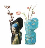 NEW: Paper Vase Cover Girl with the Pearl Earring