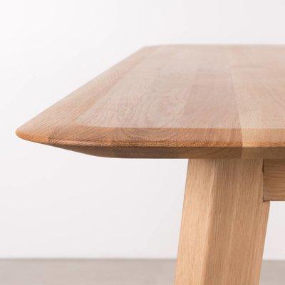 Sav & Okse Samt tafel Eiken