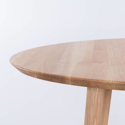 Sav & Okse Tomrer ronde tafel Eiken
