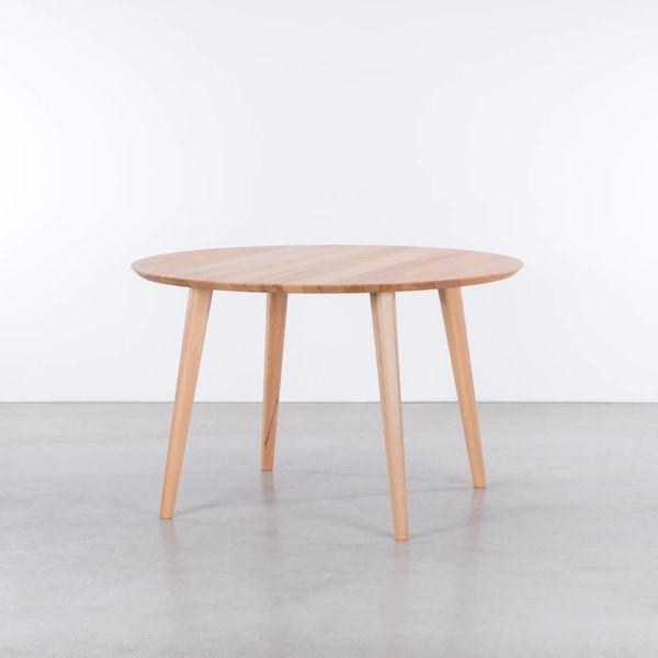 bSav & Okse Tomrer ronde tafel Beuken