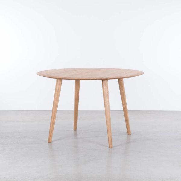bSav & Okse Olger ronde tafel Eiken