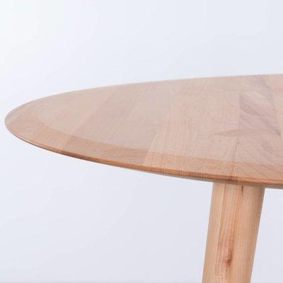 Sav & Okse Olger ronde tafel Beuken