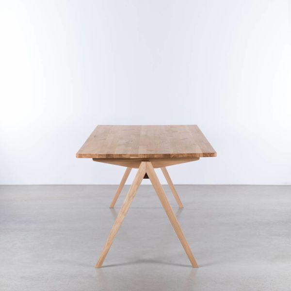bSav & Okse TD4 Hout tafel Eiken