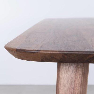 Sav & Okse Tomrer tafel Walnoot