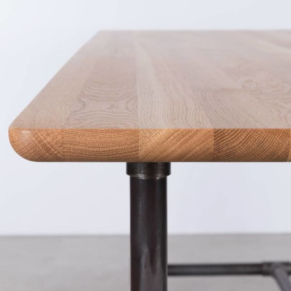 bSav & Okse Ditte tafel Eiken