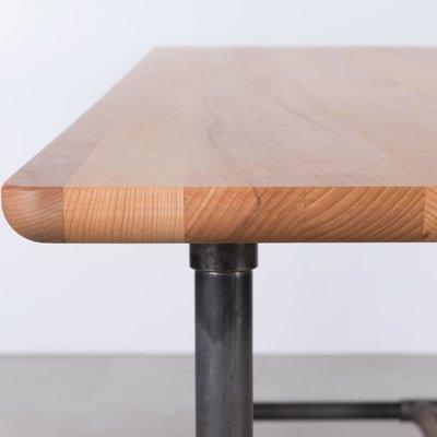 Sav & Okse Ditte tafel Beuken