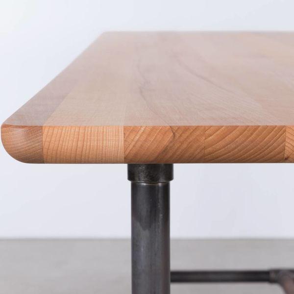 bSav & Okse Ditte tafel Beuken