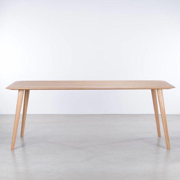 bSav & Okse Olger tafel Eiken