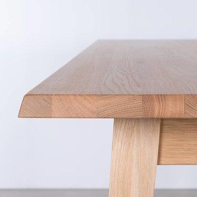 Sav & Okse Illum tafel Eiken