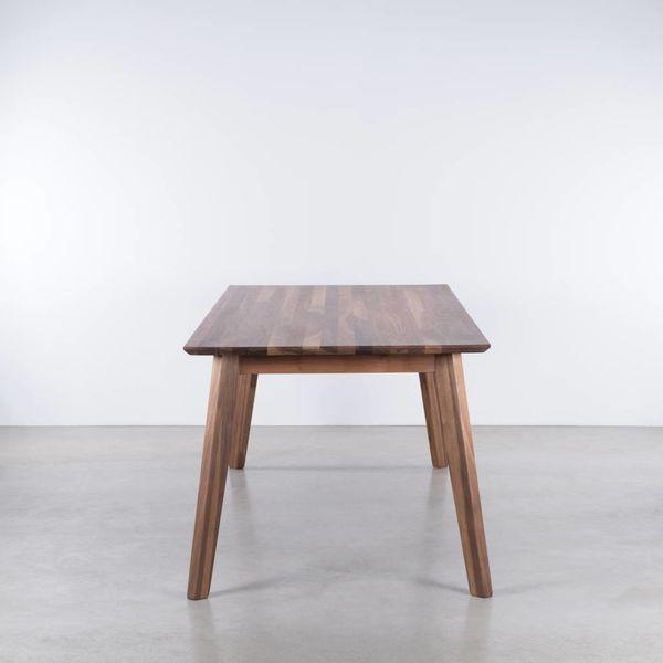 bSav & Okse Gunni tafel Walnoot