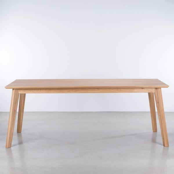 bSav & Okse Gunni tafel Eiken